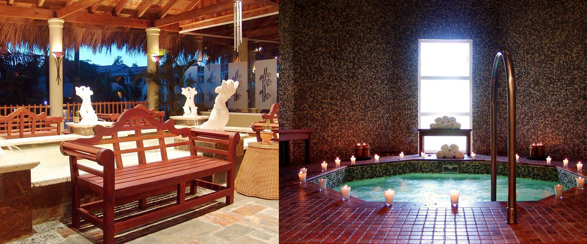 Spa Suites In The Dominican Republic
