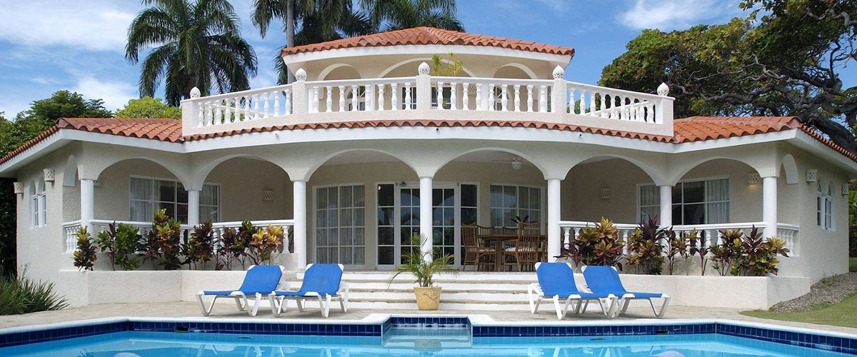 The Crown Villas In The Dominican Republic