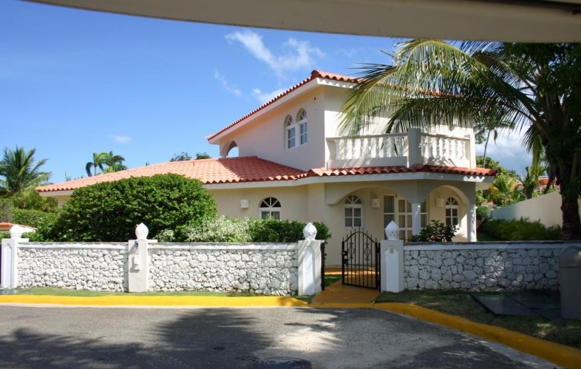 Puerto Plata Villas For Rents All Inclusive Resort In Puerto Plata